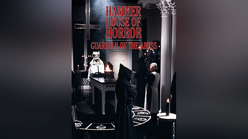 Hammer House: Guardian of the Abyss