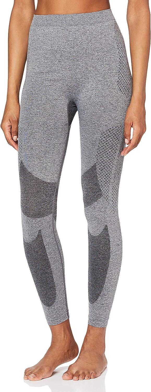 Dare 2b Zonal III Zonal III Legging - Mallas para Mujer (Talla XL), Color Gris Mujer