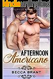 Afternoon Americano (Coffee Boys Book 3) (English Edition)