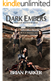 Dark Embers (The Path of Ashes Book 3)