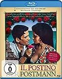 Der Postmann - Il Postino [Blu-ray] [Special Edition]