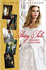 Fairy Tale Romance Collection: The Healer's Apprentice, The Merchant's Daughter, The Fairest Beauty, The Captive Maiden, The Princess Spy (Fairy Tale Romance Series) Kindle Edition