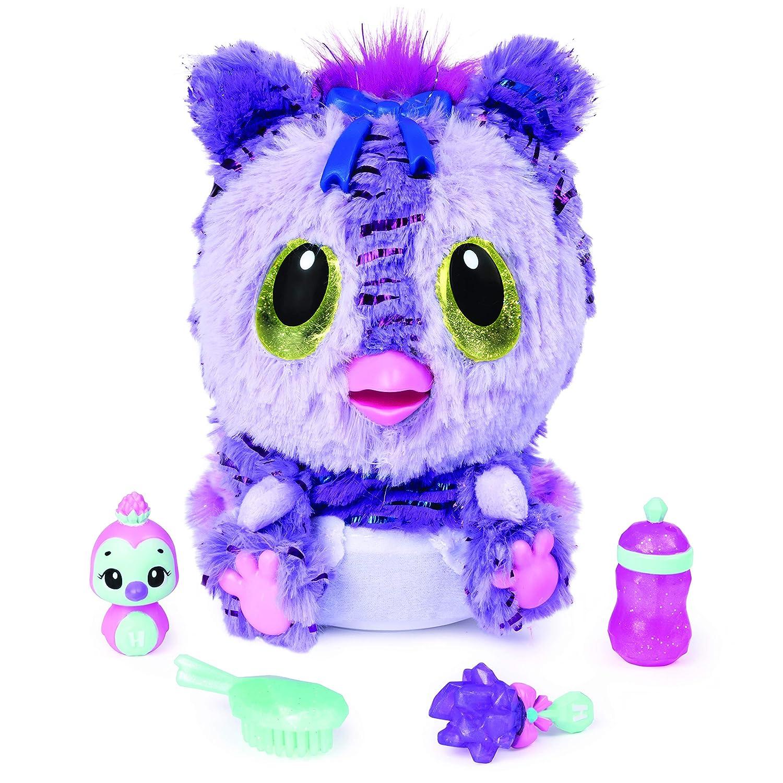 Spin Master Hatchimals HatchiBabies Kitsee Sonstige Spielzeug-Artikel