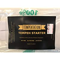 Tempeh Starter Culture Soy Free Gluten Free 30 Grams