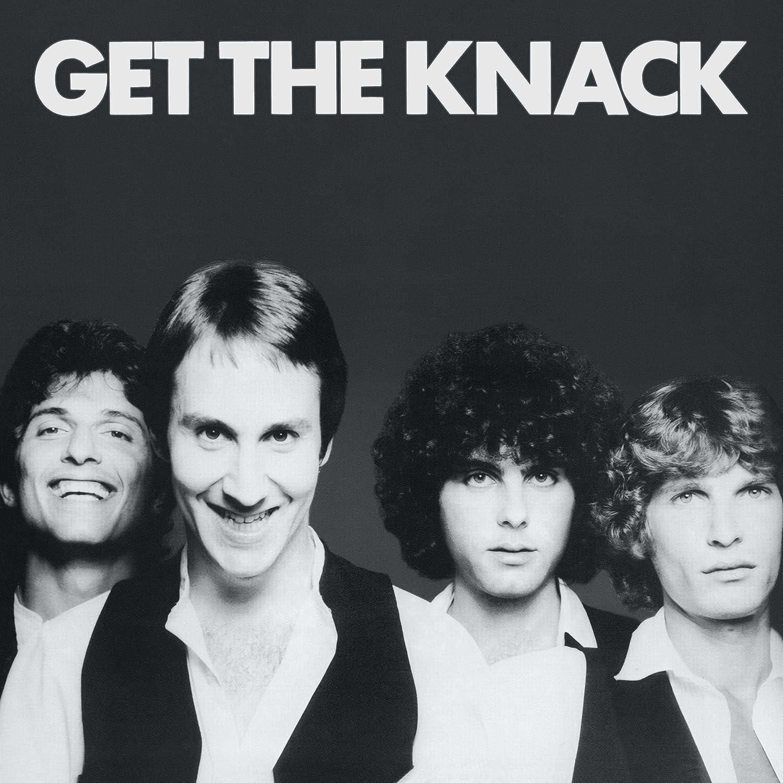 The Knack - Get The Knack [LP][Reissue] - Amazon.com Music