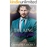 The King and His Vigilant Valet (Paranormal Princes Book 3)