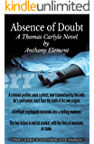 Absence of Doubt (A Thomas Carlyle Mystery Book 1)