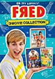 Fred: 3-Movie Collection [DVD] [Region 1] [US Import] [NTSC]
