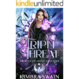 Triple Threat (Stories of Frost and Fire Book 3)