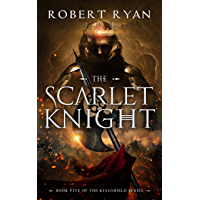 The Scarlet Knight (The Kingshield Series Book 5)