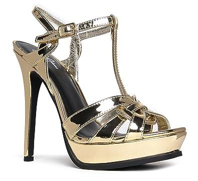 1bf5f68c5 J. Adams Vdara Platform Heels