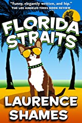 Florida Straits (Key West Capers Book 1) Kindle Edition