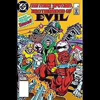 Teen Titans Spotlight (1986-1988) #11 (English Edition)