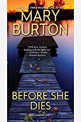 Before She Dies Kindle Edition