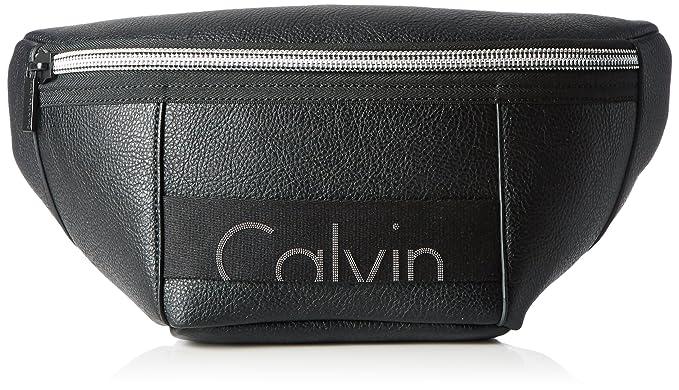 elegante Form exklusive Schuhe attraktiv und langlebig Calvin Klein Jeans Damen RE-ISSUE # WAIST BAG PU ...