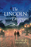 The Lincoln Deception (The Fraser and Cook Mysteries Book 1)