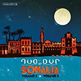 Dur Dur of Somalia - Volume 1, Volume 2 &Previously Unreleased Tracks