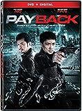 Pay Back [DVD + Digital]