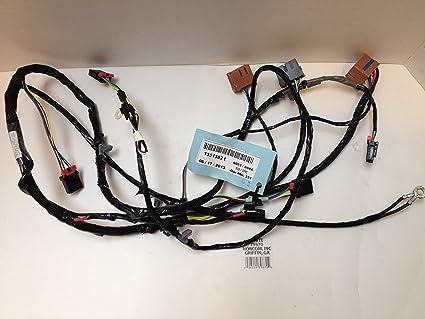 Amazon.com: OEM GM HVAC Harness P/N 89018768: Automotive on