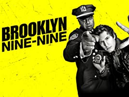 Brooklyn Nine-Nine Season 1 Omu