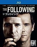 ザ・フォロイング〈セカンド・シーズン〉 コンプリート・ボックス [Blu-ray]