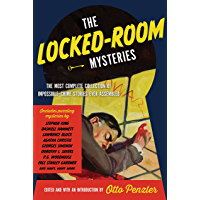 The Locked-room Mysteries (The Best American Mystery Stories)