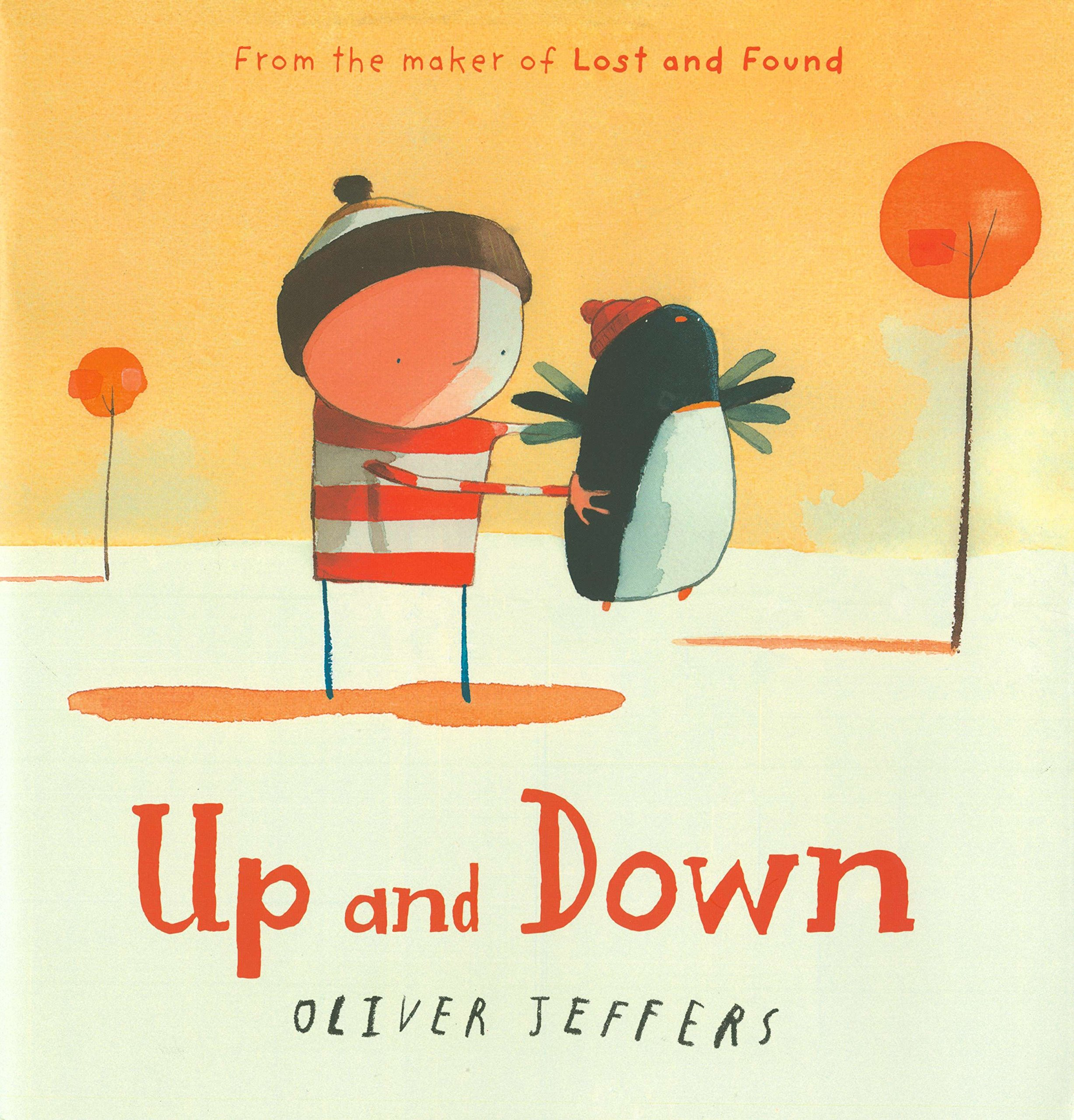 Image result for up and down oliver jeffers