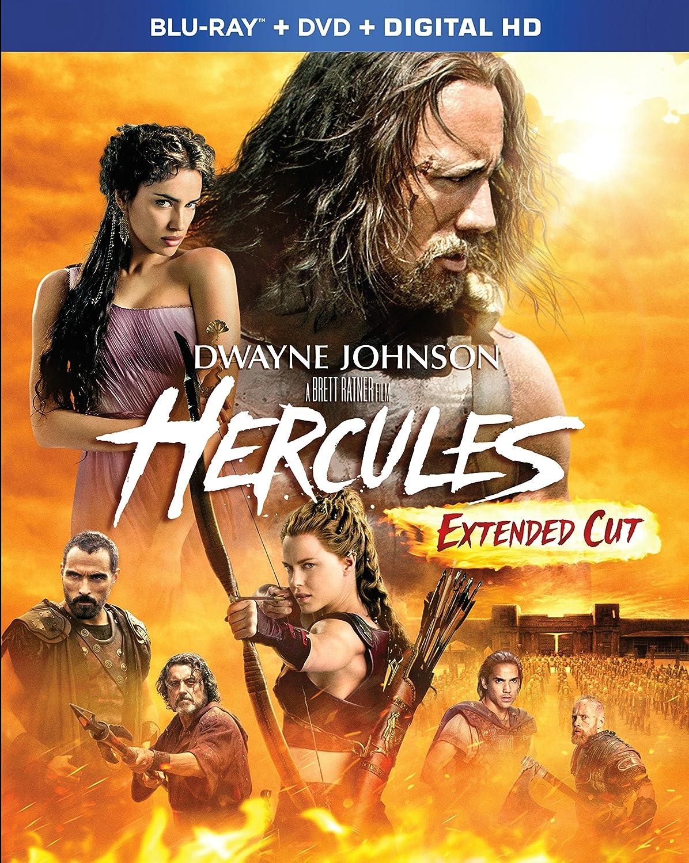 Hercules 2014 BluRay 480p 720p 1080p Dual Audio Org DD 5 1