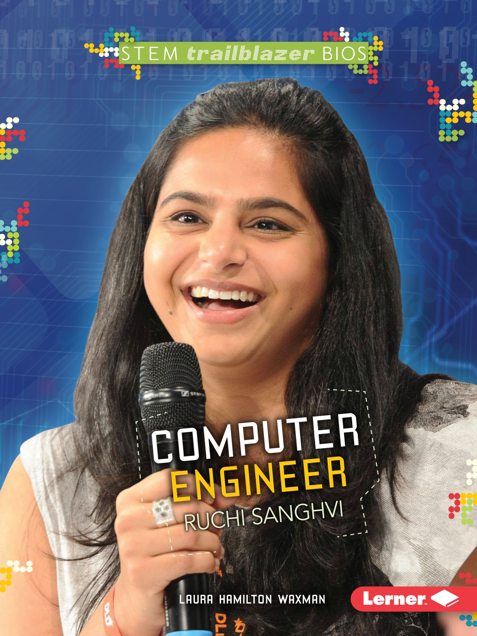 Download Computer Engineer Ruchi Sanghvi (STEM Trailblazer Bios) PDF