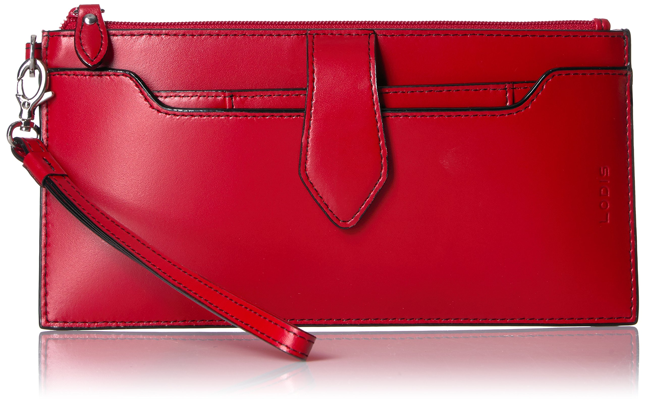 Lodis Audrey Rfid Queenie Wallet With Removable Card Case Credit Card Holder by Lodis (Image #1)