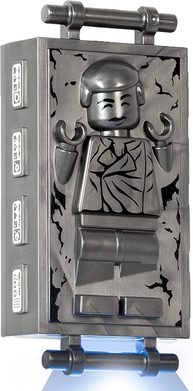 Carbonite Dek Han Solo impression FREE POST LEGO Minifigure Star Wars