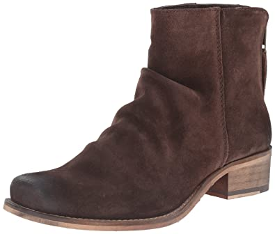 Seychelles Women's Challenge II Boot, Dark Brown, ...