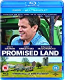 Promised Land [Blu-ray] [2012]