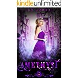 Amethyst (Jewels Cafe Book 7)
