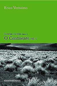 Continente: o Tempo e o Vento, O - Vol. 1