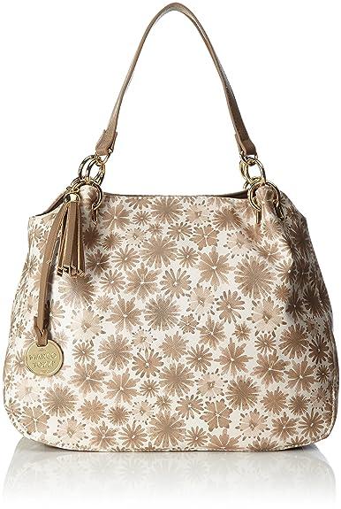 MARCO TOZZI Women 2 2-61012 28 Handbag Brown Size  Dimensions (W x H ... 278ac956fd46