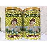 オンセンス パインバス 2.1k 【2 缶セット】