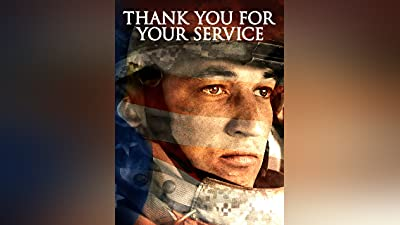 Thank You For Your Service (4K UHD)