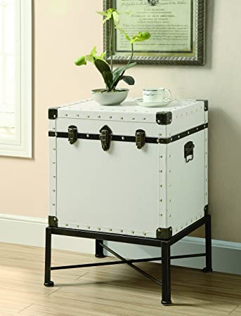 Coaster Home Furnishings Accent Cabinet White
