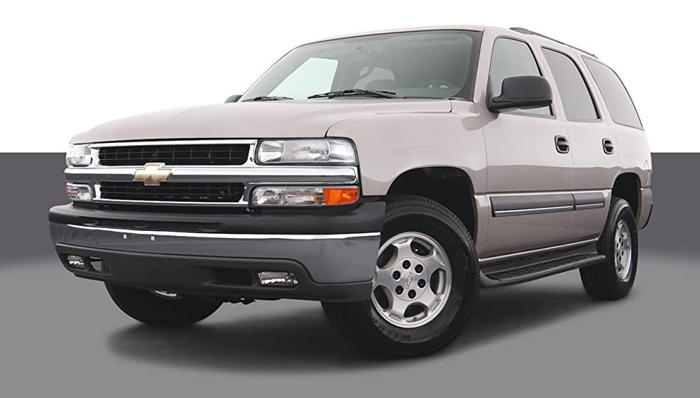 Worksheet. Amazoncom 2005 Chevrolet Tahoe Reviews Images and Specs Vehicles