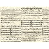 Rossi Musical Score - Papel para regalo con diseño de partitura musical