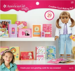Amazon Com American Girl Crafts Stores