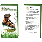 NiG Tools Healthy and Reviving Lawn Treatment