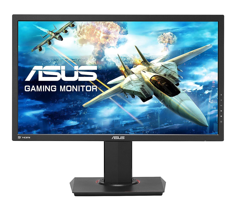 Asus MG24UQ Gaming Monitor 23.6'' 4K (3840x2160), IPS, DP, HDMI, FreeSync