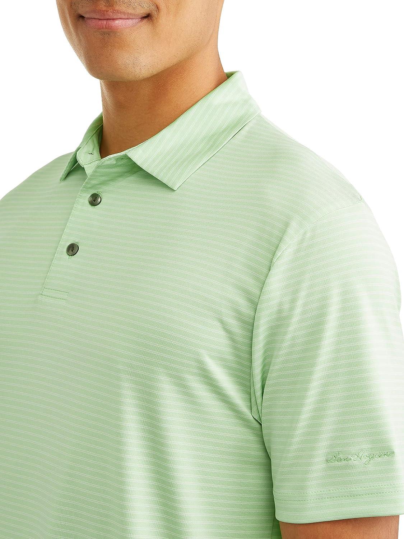 Ben Hogan Mens Short Sleeve Performance Polo Shirt