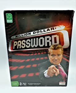 Endless Games MILLION DOLLAR PASSWORD: Amazon.es: Juguetes y juegos