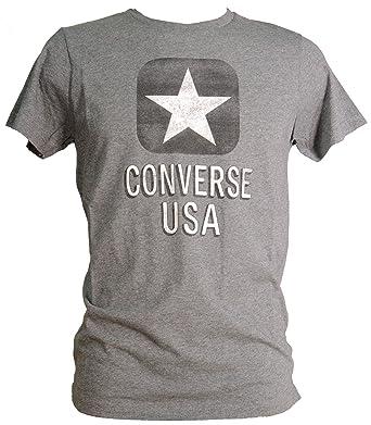 converse damen tshirt
