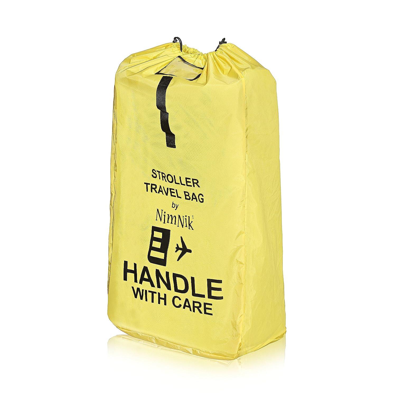 Kinderwagen Transporttasche - Kinderwagen Tragetasche - Kinderwagen Reisetasche