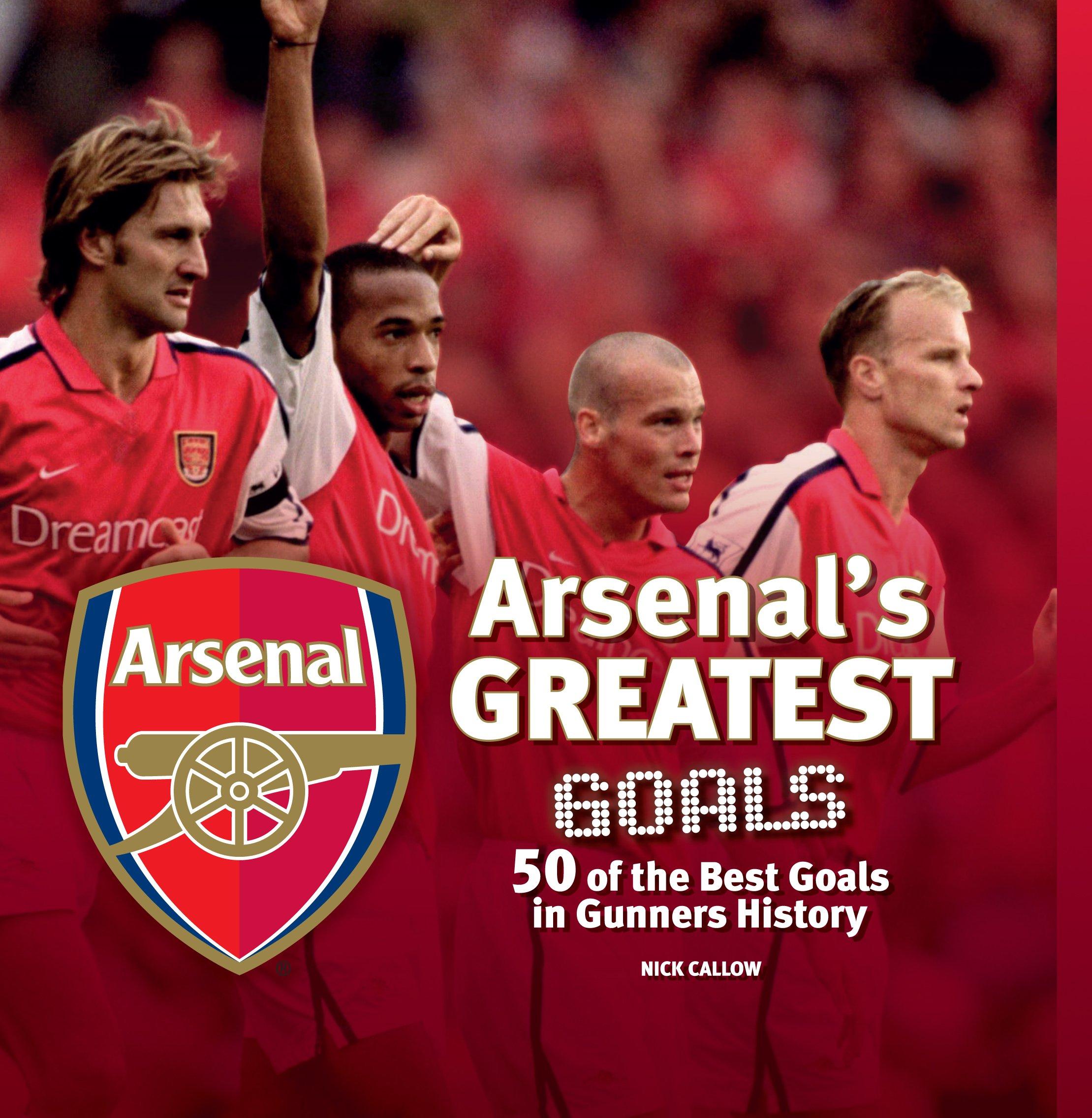Arsenal FC Greatest Goals