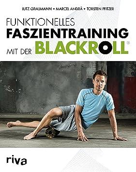 IntersportBuch BLACKROLL Funkt.Faszientraining - KEINE FARBE
